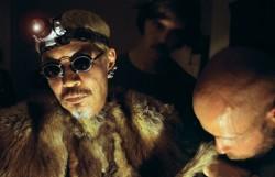 Die Nacht des radikalen Films in der Schaubühne