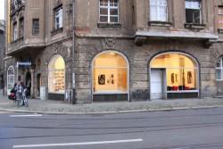 Workshoptage im Lindenauer Kunstraum D21