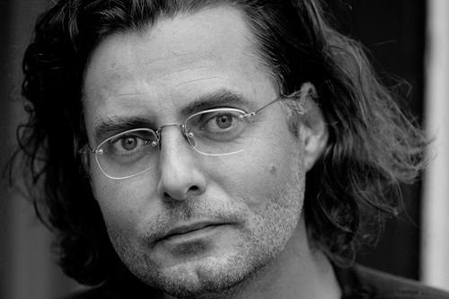 Sebastian Hartmann, Foto: CT
