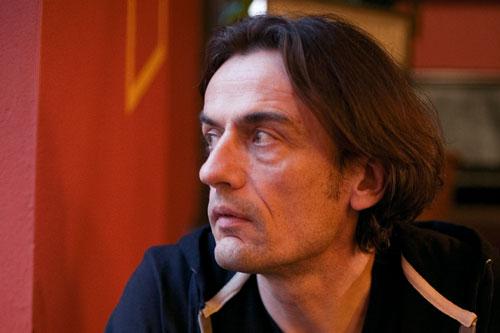 Frank Heuel, Foto: Ludwig Ander-Dontah