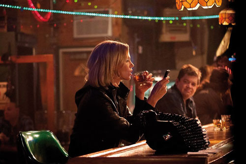 Charlize Theron in »Young Adult«