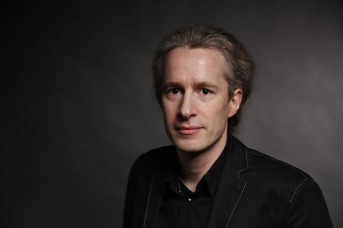 Dirk Förster, Foto: LOFFT