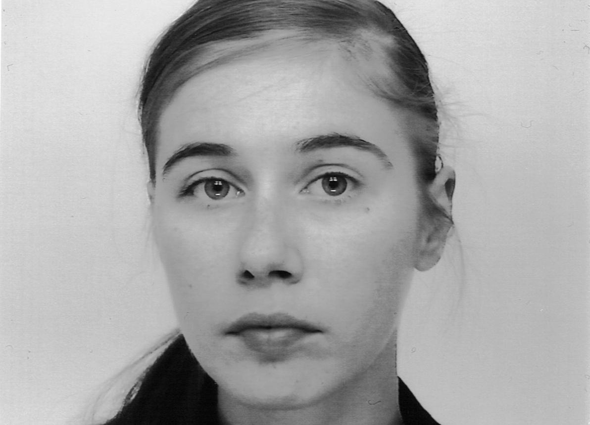 Selma Doborac_Portrait