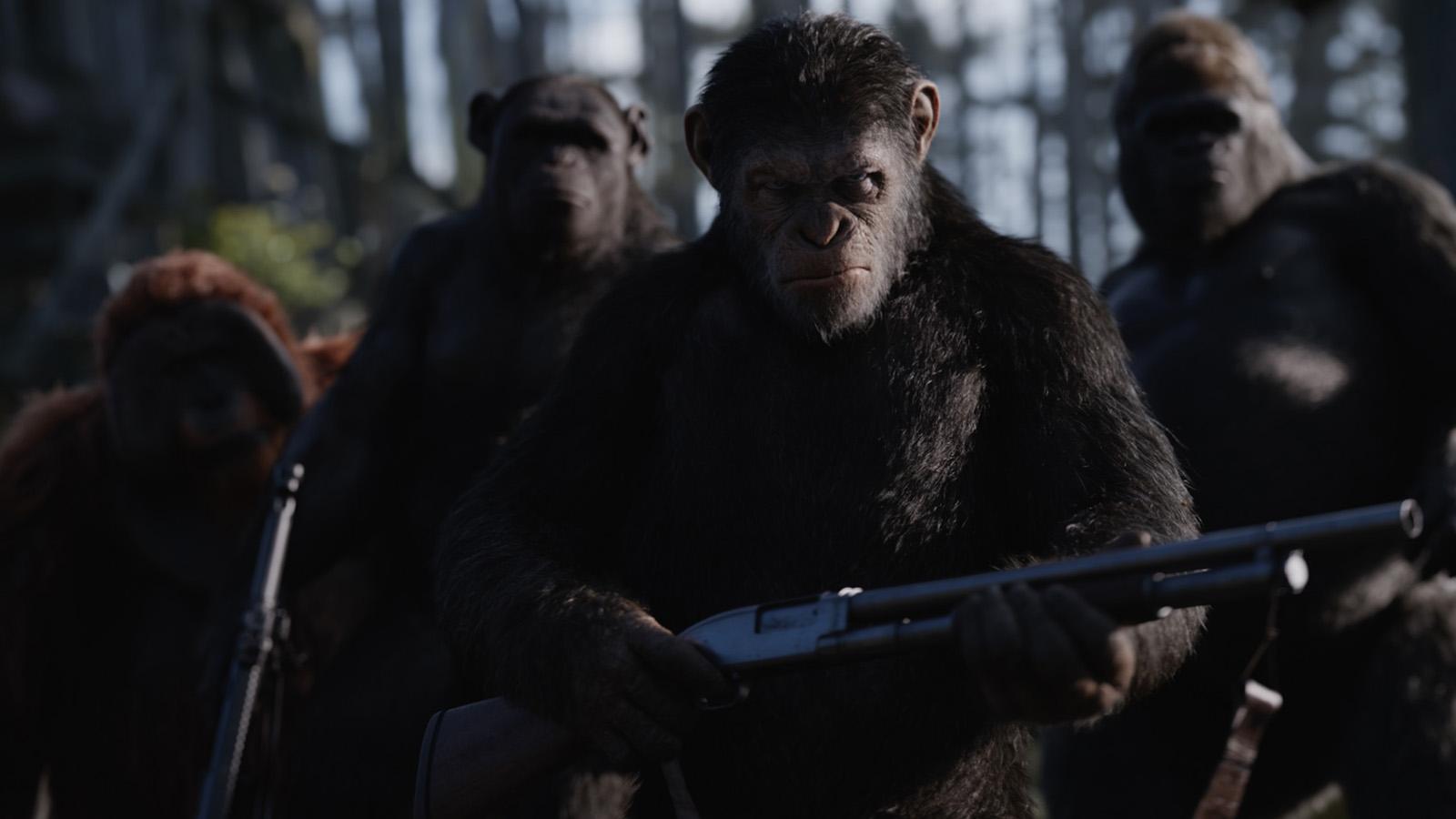 Planet-der-Affen-Survival-20th-Century-Fox
